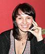 Psiholog Oana Raluca Cuesdeanu