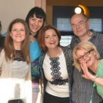 Echipa cabinetului de psihologie PsyWay Targu Mures