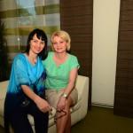 Oana Cuesdeanua si Daniela Eugenia