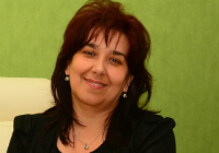 Asistenta Silvia Baldean